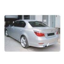 Toldat PU hátsó BMW E60